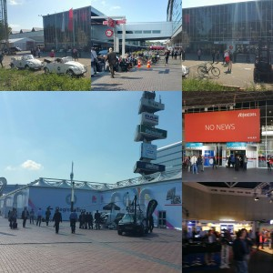 Eagle Media Communications la IBC 2015 Amsterdam