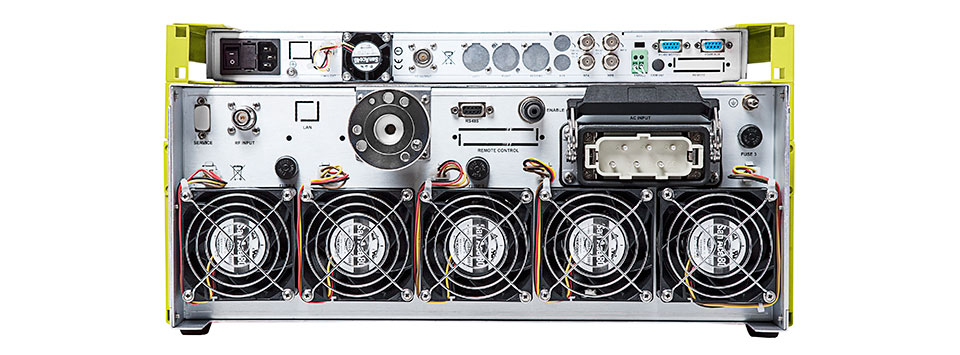 MOZART PFG 6k/1x/S 6000 W output power PRET: 23 248 EU – Curs lei BNR