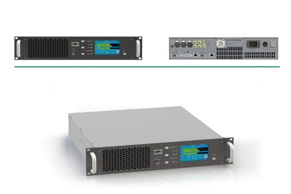 RFE FM 1000 watt